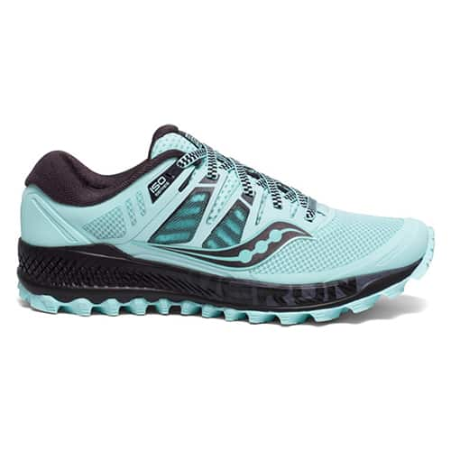 Saucony Peregrine ISO Womens Hiking Shoes