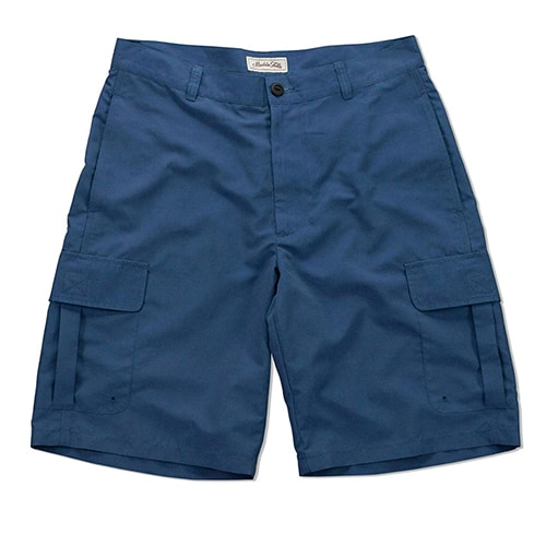 Schooner Boat Short Safari Clothes