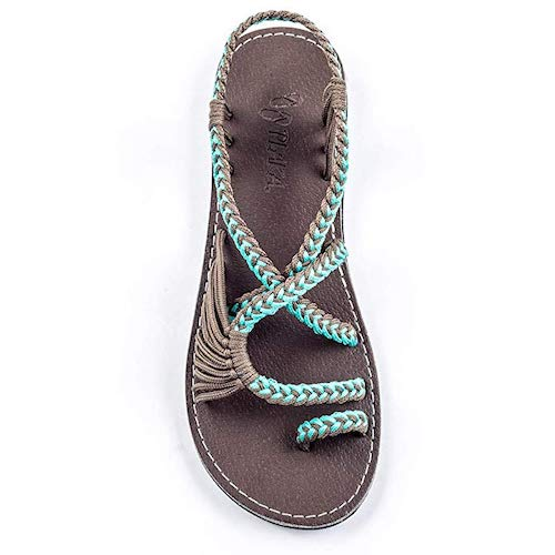Teva Sandal Best Women's Walking Sandals