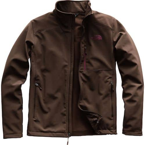 The North Face Apex Bionic 2  Hiking Jacket
