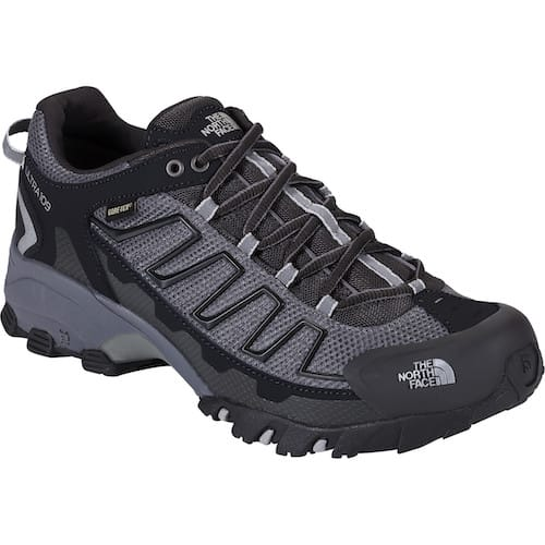 Best Men's Hiking Shoe The North Face Ultra 110 GTX