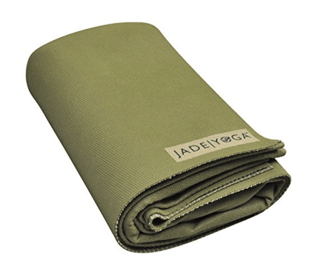 10 Best Travel Yoga Mats 2020 Foldable Eco Friendly And Lightweight