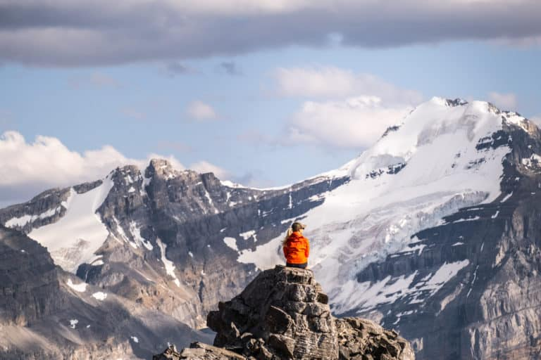 Ultimate Backpacking Checklist