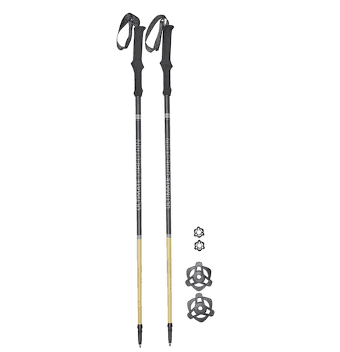 Ultimate Direction FK Hiking Poles Best Hiking Poles
