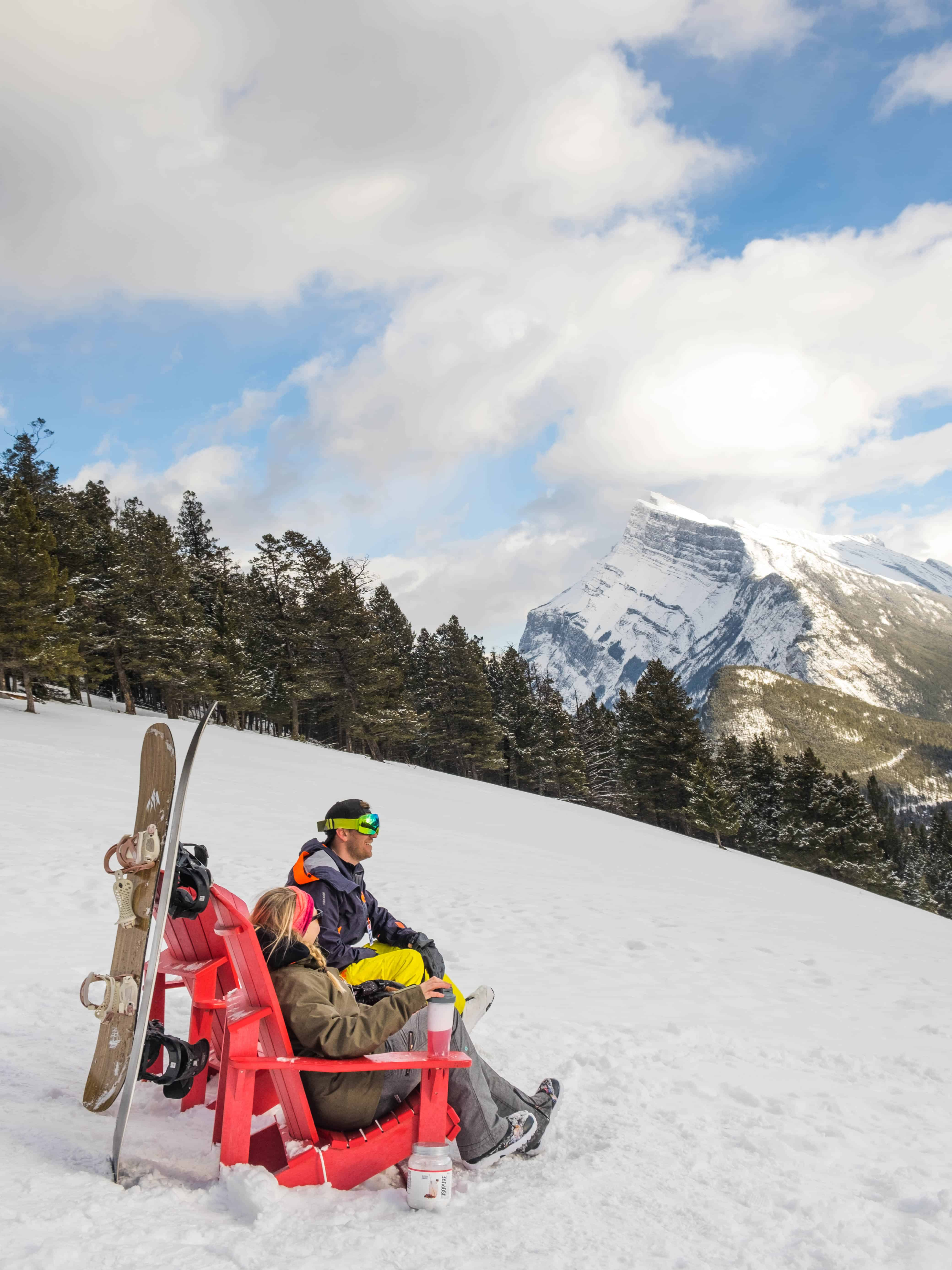 Banff Travel Tips