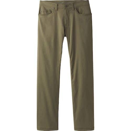 prAna Brion Pant Safari Clothes