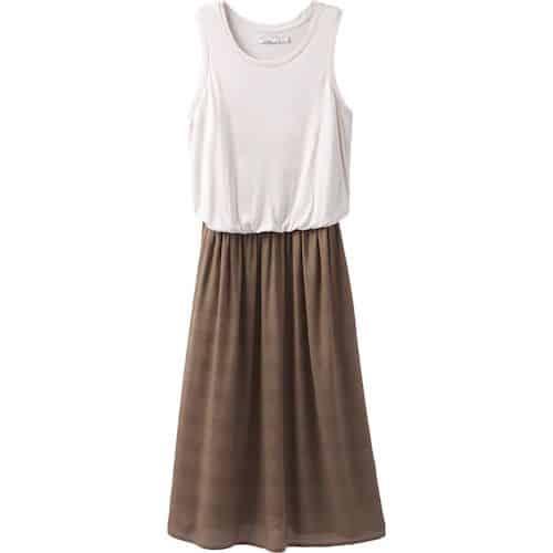 prAna Perry Midi Dress
