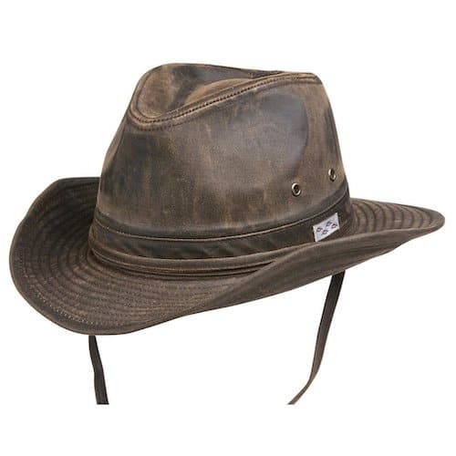 Conner Hats Men's Bounty Hunter Safari Hat