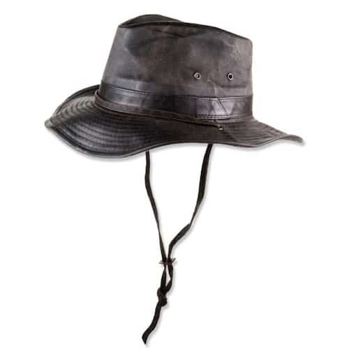 Dorfman-Pacific Outback Hat