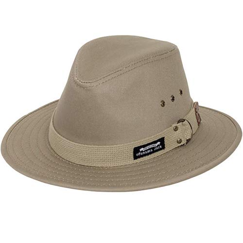 Panama Jack Sun Hat Safari Hat