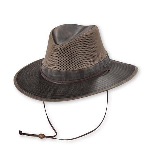 Pistil Colton Safari Hat