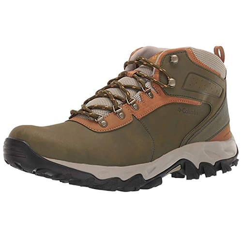 Columbia Newton Ridge Plus II Safari Boot