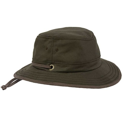 Stormy Kromer Mercantile Waxed SK Cruiser Safari Hat