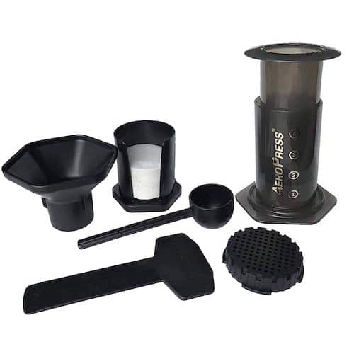 Aeropress Coffee Travel Gift