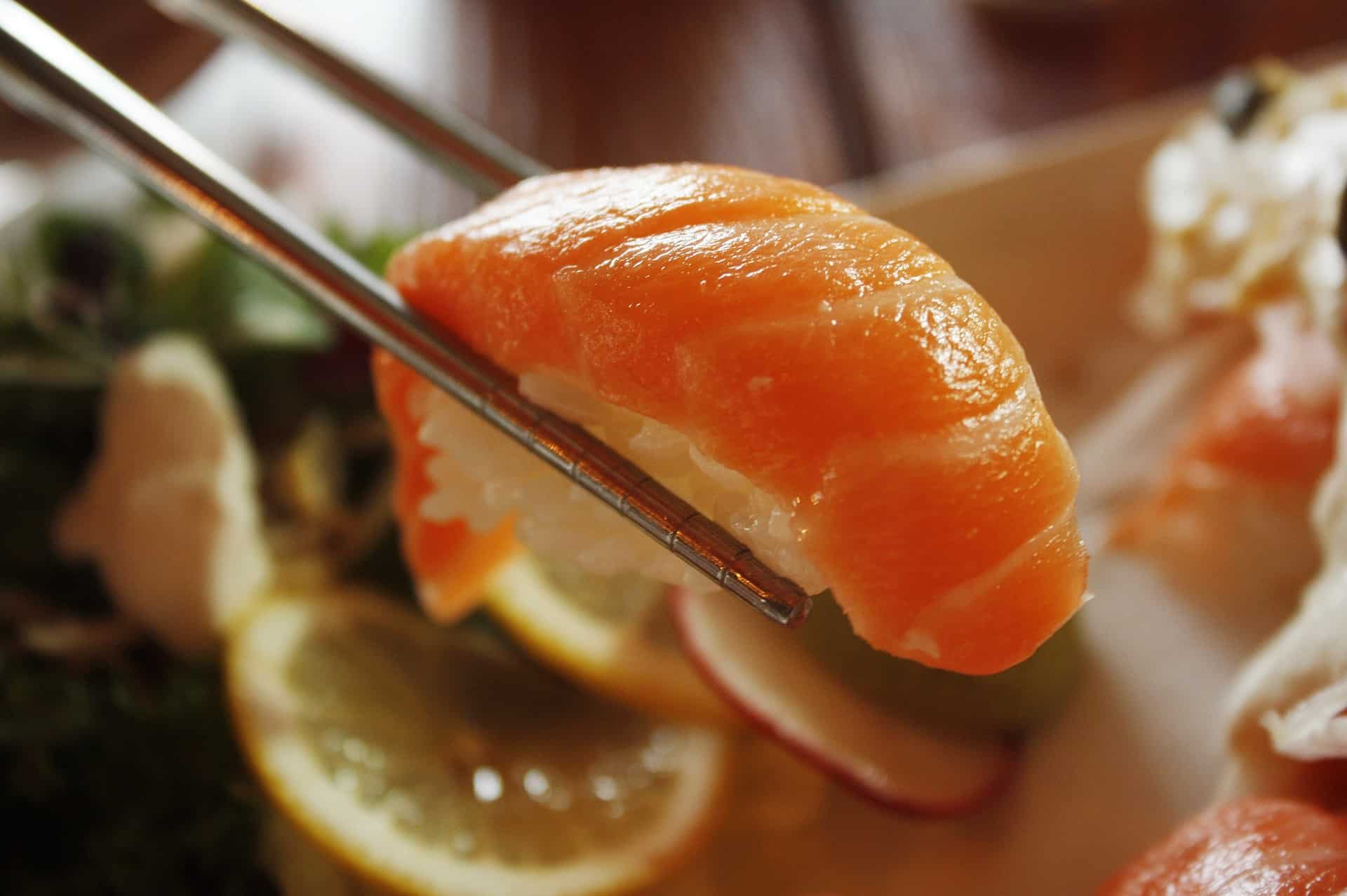 Facts About Norway Sushi