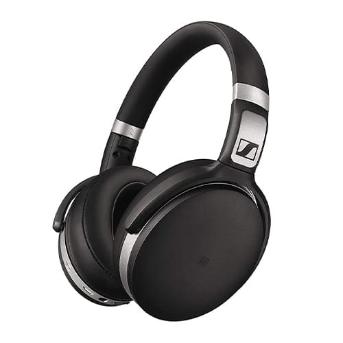 Sennheiser Over Ear Headphones Travel Gift