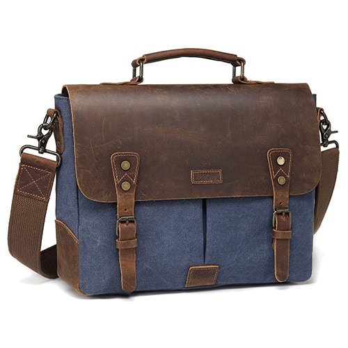 Messenger Bag Gift For Travel