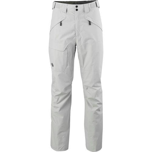 Snow pants ski trip