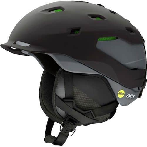 Smith Quantum Snowboard:Ski Helmet