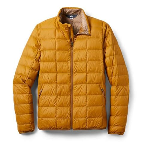 REI Co-op 650 Down Jacket 2.0
