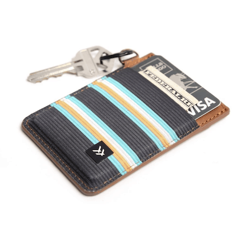 travel gifts thread wallets