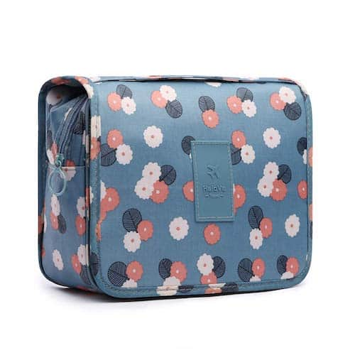 travel gift toiletry bag