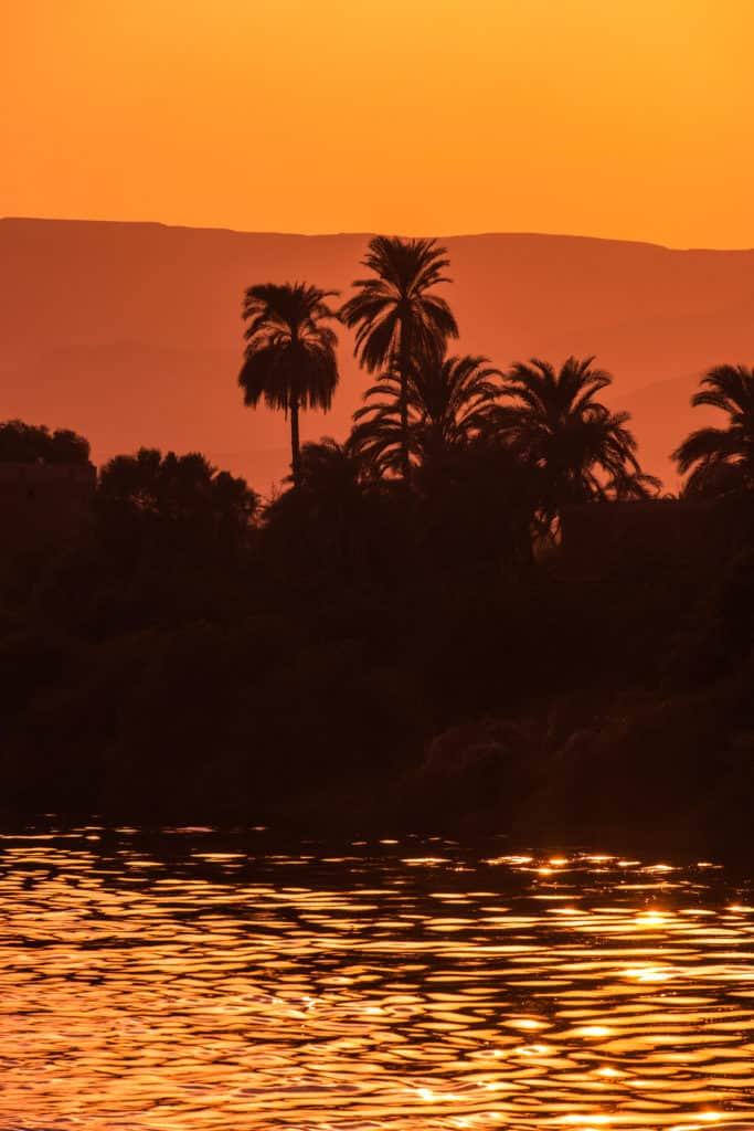 When is the best time to visit egypt?