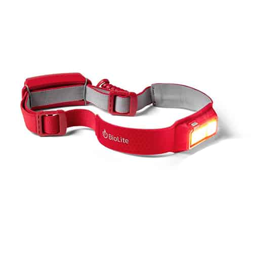 BioLite HeadLamp 330 Sustainable Gift