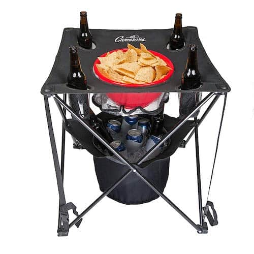 Camerons Tailgating Table Cool Camping Gear