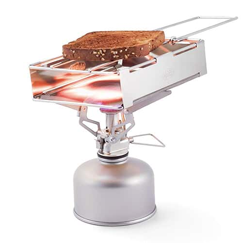 Camp Stove Toaster Cool Camping Gear