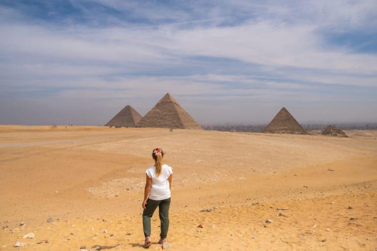 Egypt Travel Tips