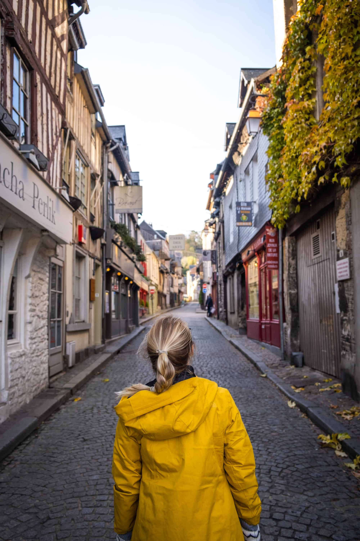 Exploring-France-