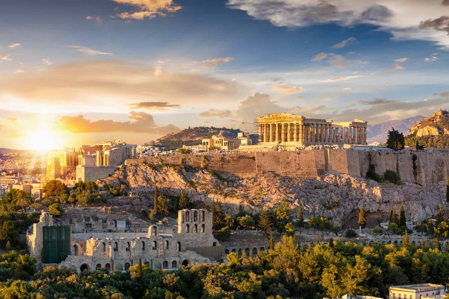 Greece Facts