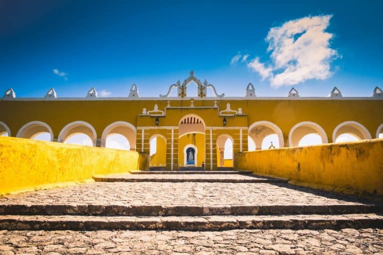 Facts about Mexico-