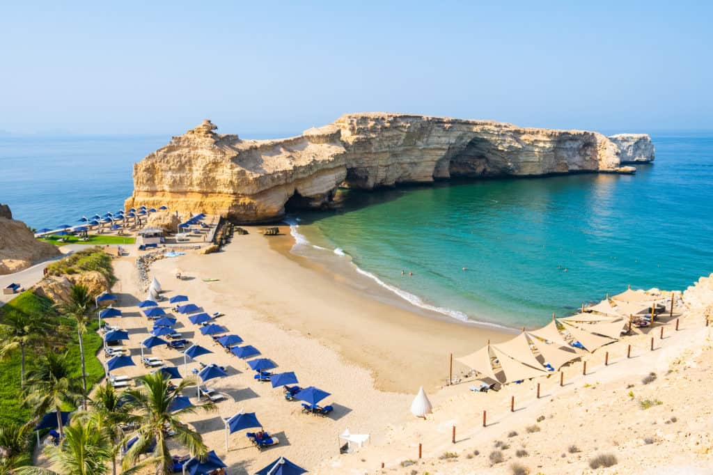 Oman Travel Tips