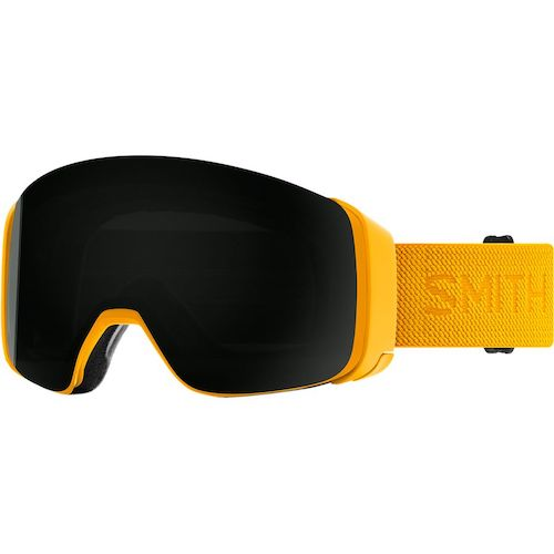 Smith 4D Mag ChromaPop Snow Goggles