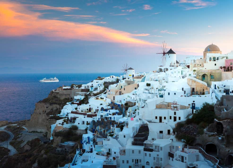 Things to do Mykonos