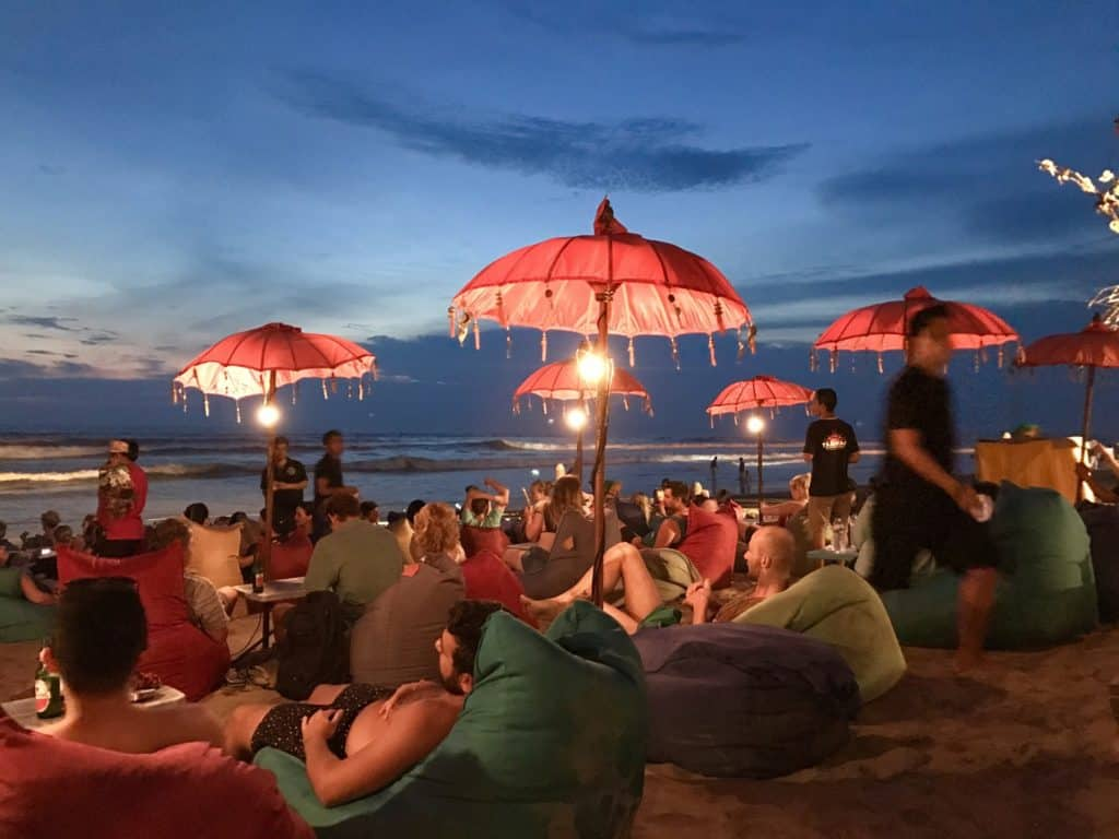Things to do in bali Seminyak