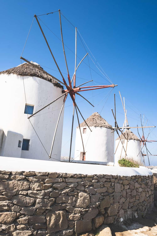 Greece Travel TIps