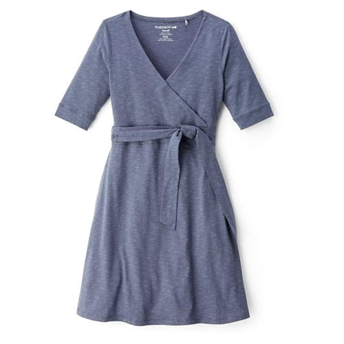 Toad and Cue Sustainable Dress