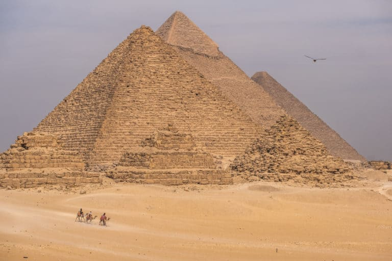 When is the best time to visit egypt