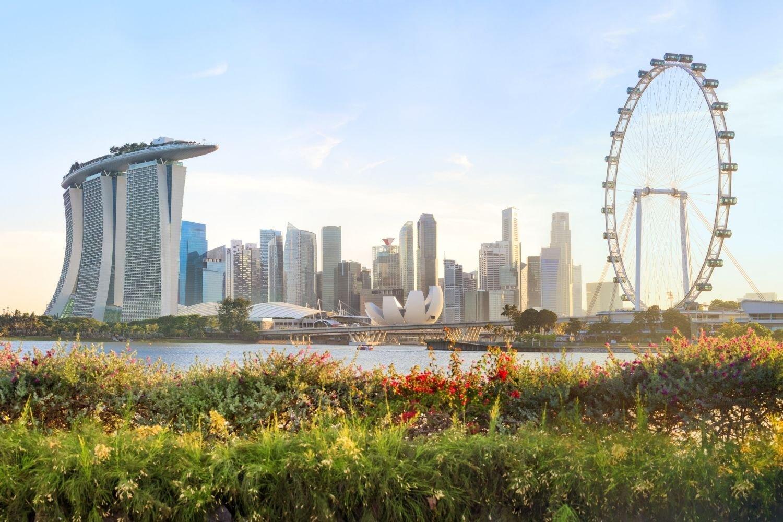 fun singapore facts