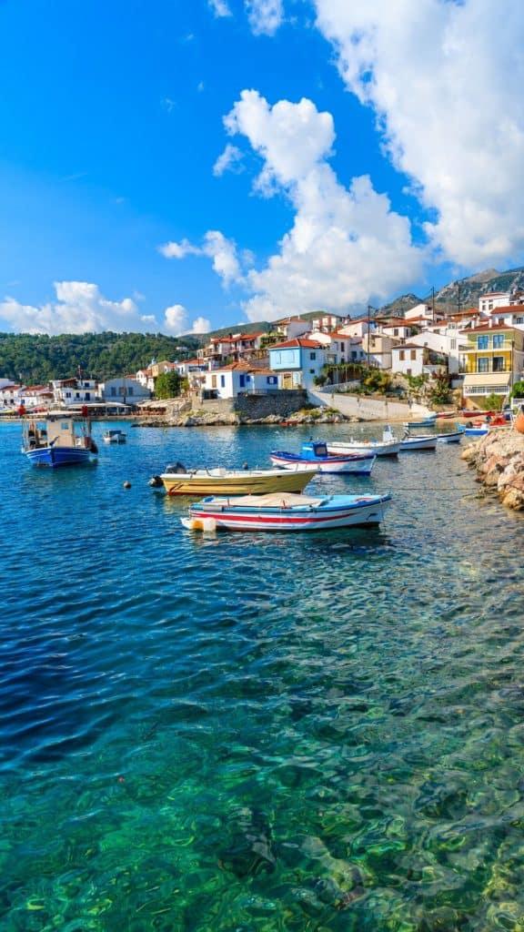 Best Greek Island to Visit