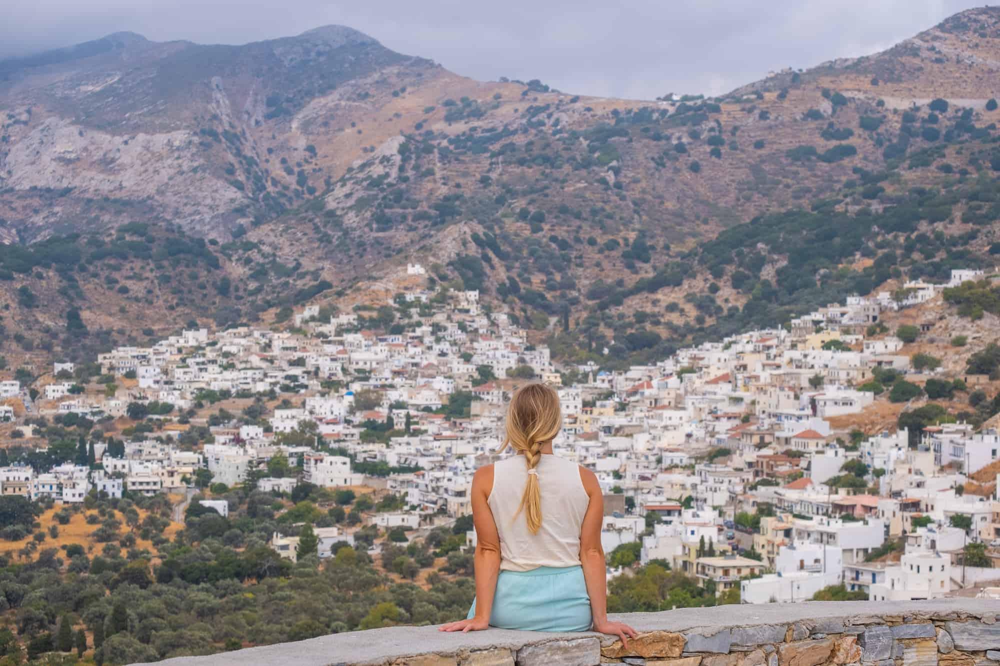 Female Travel Gift Ideas