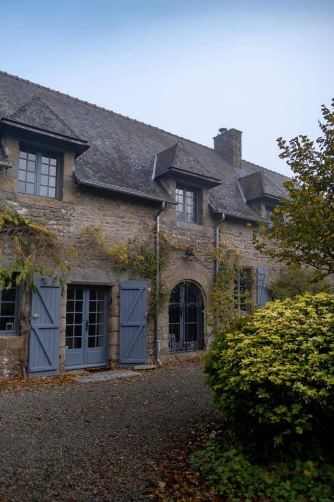 Farmhouse France Brittany