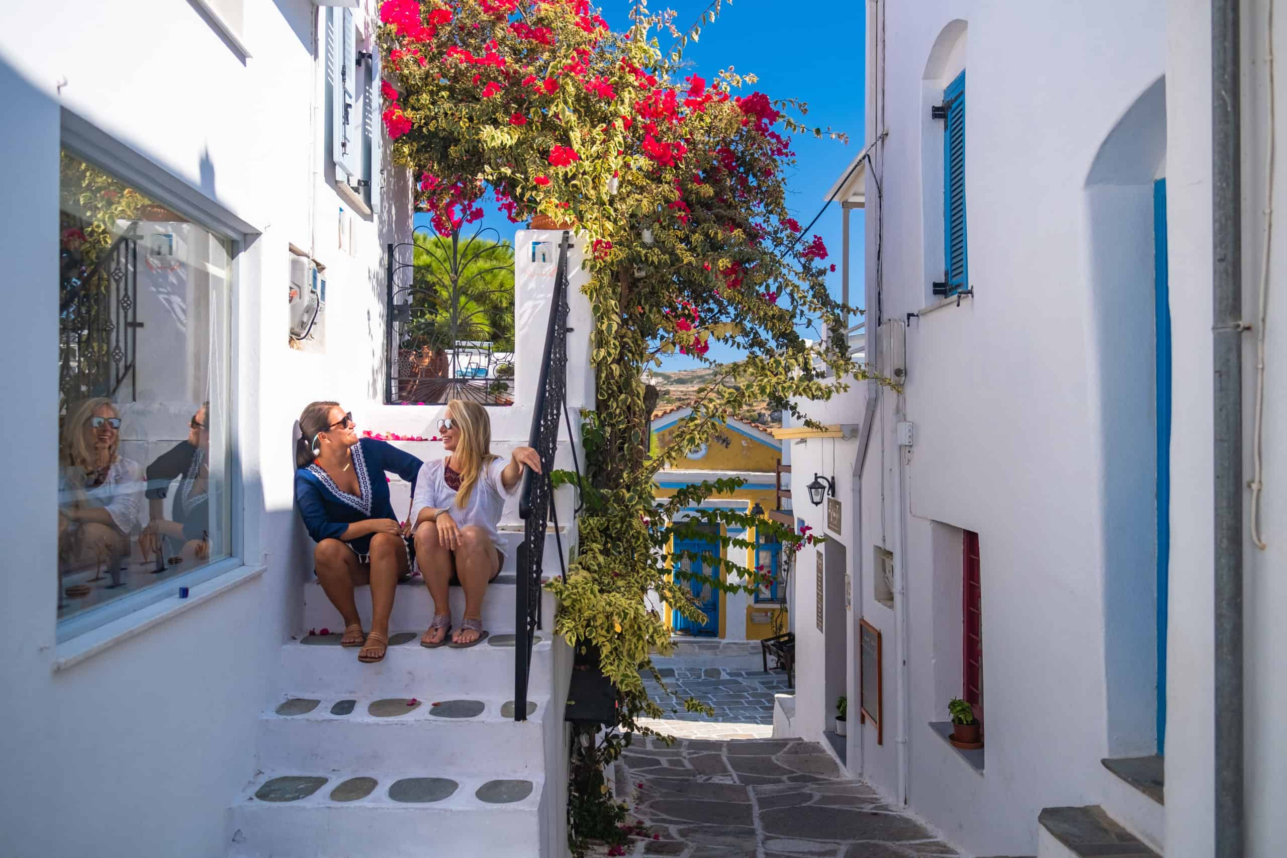 Trip to Greece Cost