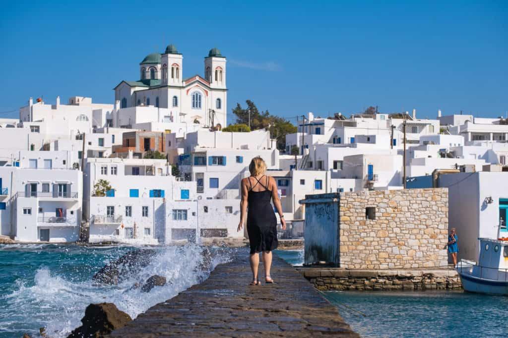 Paros - Greece