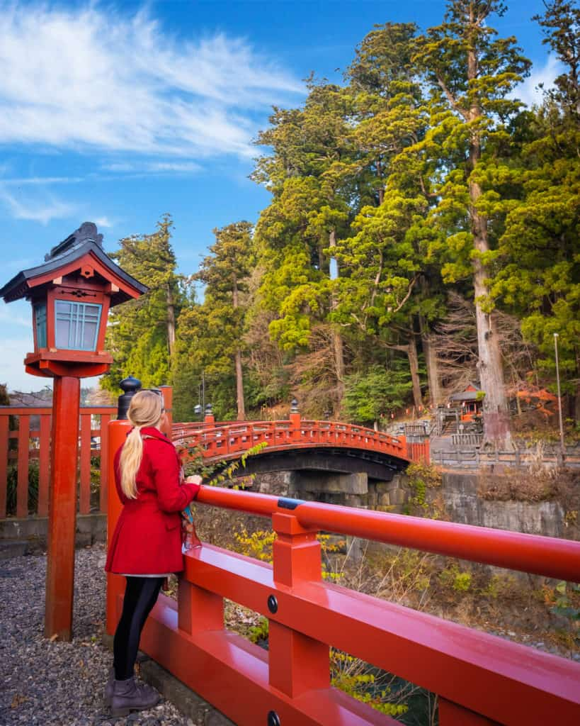 Things to do in Nikko