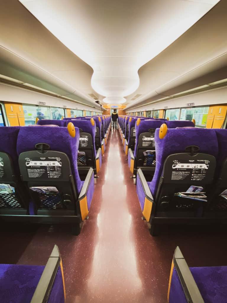 Tobu Railways