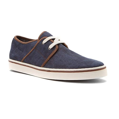 Vionic Men's Bryson Orthaheel Sneaker Shoes